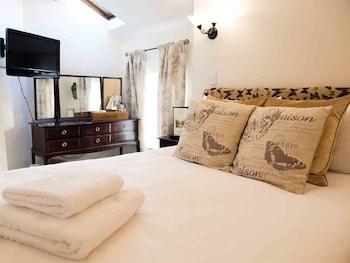 Double Room, Ensuite (Oriental)