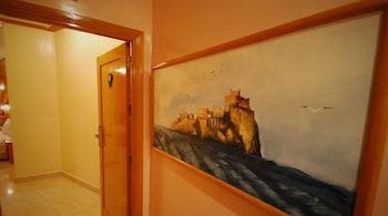 호텔 라 페를라(Hotel La Perla) Hotel Image 26 - Interior Detail