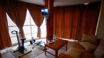호텔 라 페를라(Hotel La Perla) Hotel Image 18 - Living Area