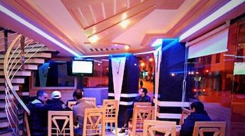 호텔 라 페를라(Hotel La Perla) Hotel Image 21 - Restaurant