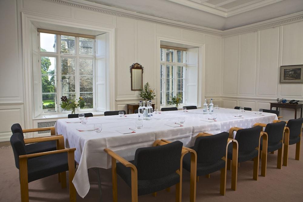 다팅턴 홀 호텔(Dartington Hall Hotel) Hotel Image 71 - Meeting Facility