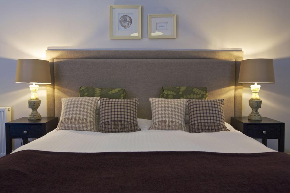 다팅턴 홀 호텔(Dartington Hall Hotel) Hotel Image 4 - Guestroom