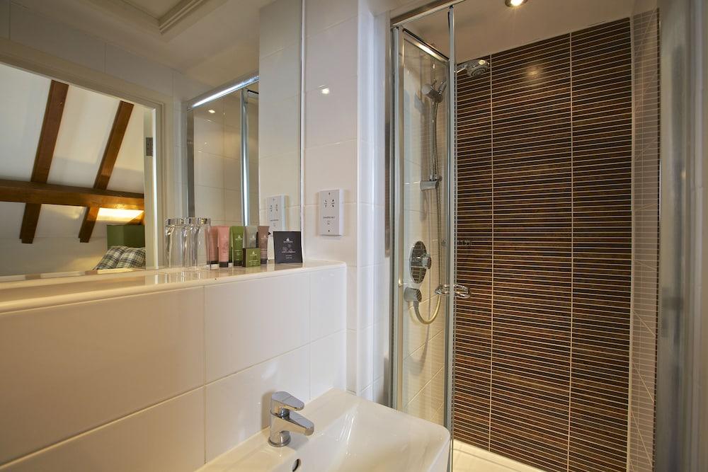 다팅턴 홀 호텔(Dartington Hall Hotel) Hotel Image 34 - Bathroom