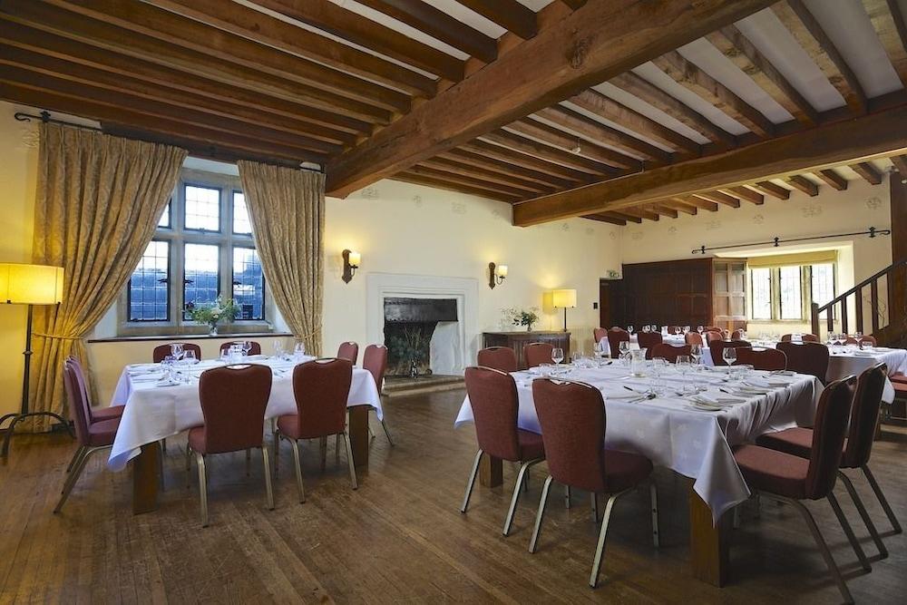 다팅턴 홀 호텔(Dartington Hall Hotel) Hotel Image 64 - Banquet Hall