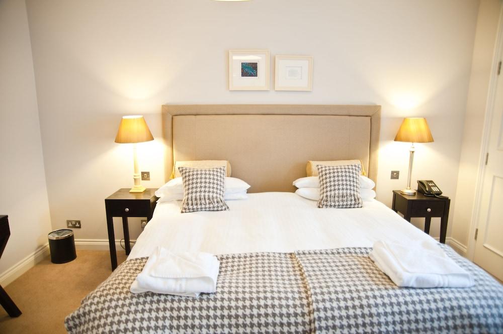 다팅턴 홀 호텔(Dartington Hall Hotel) Hotel Image 44 - Guestroom