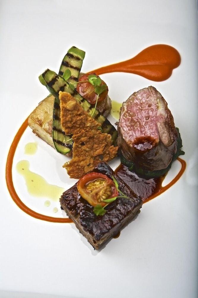 다팅턴 홀 호텔(Dartington Hall Hotel) Hotel Image 57 - Food and Drink