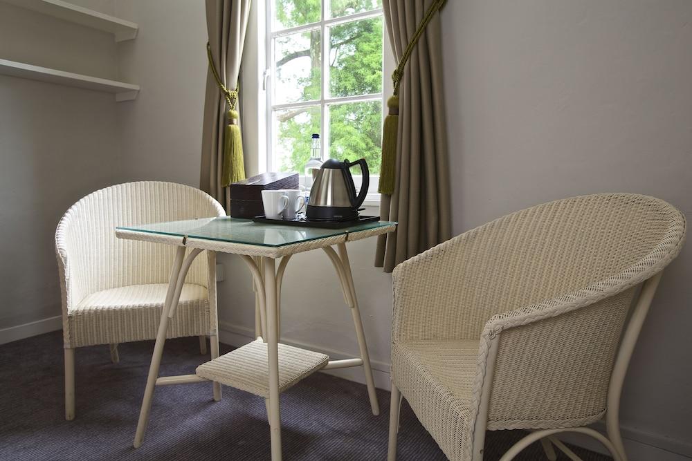 다팅턴 홀 호텔(Dartington Hall Hotel) Hotel Image 12 - Guestroom