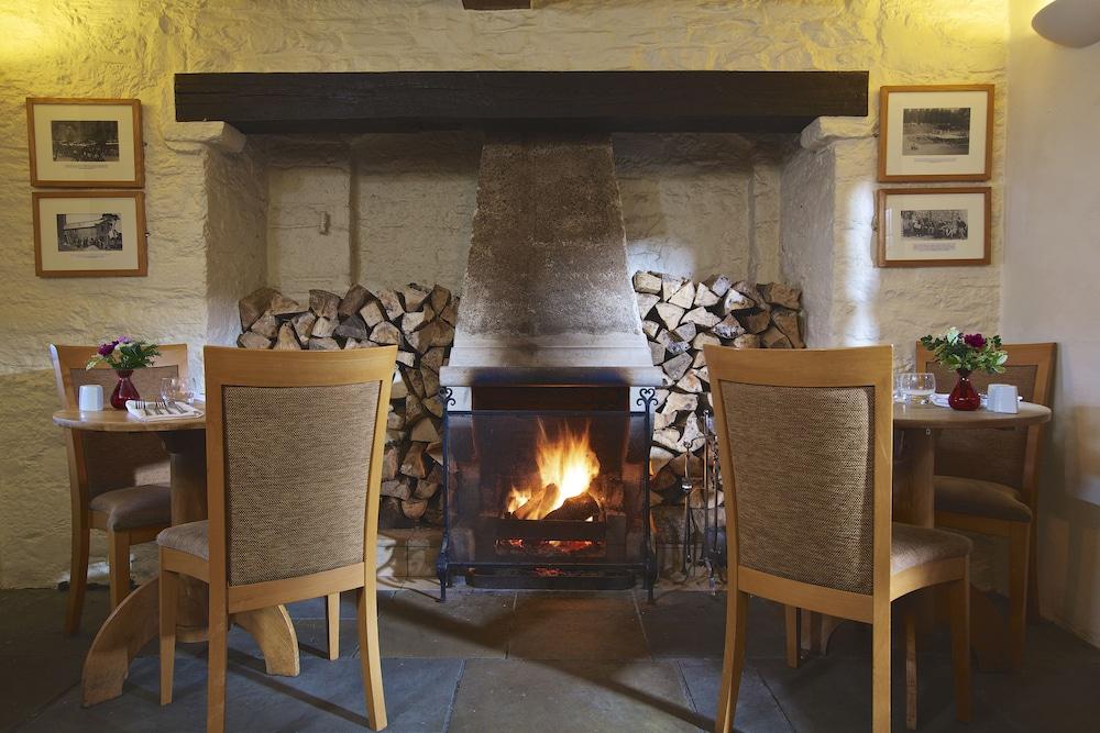다팅턴 홀 호텔(Dartington Hall Hotel) Hotel Image 47 - Dining