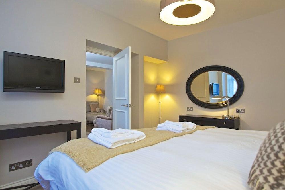 다팅턴 홀 호텔(Dartington Hall Hotel) Hotel Image 25 - Guestroom