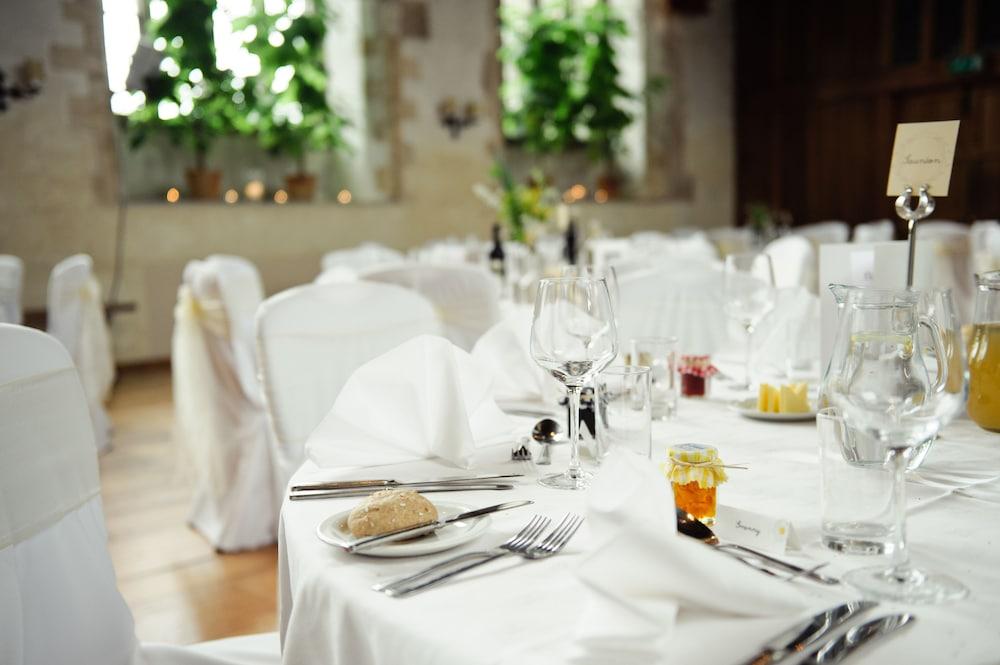 다팅턴 홀 호텔(Dartington Hall Hotel) Hotel Image 61 - Banquet Hall