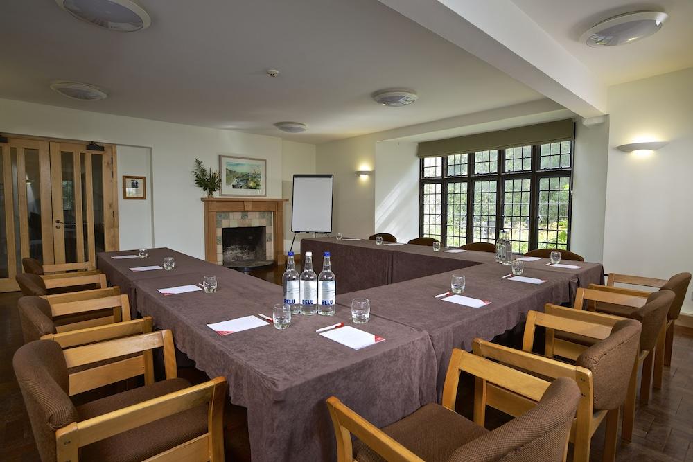 다팅턴 홀 호텔(Dartington Hall Hotel) Hotel Image 74 - Meeting Facility