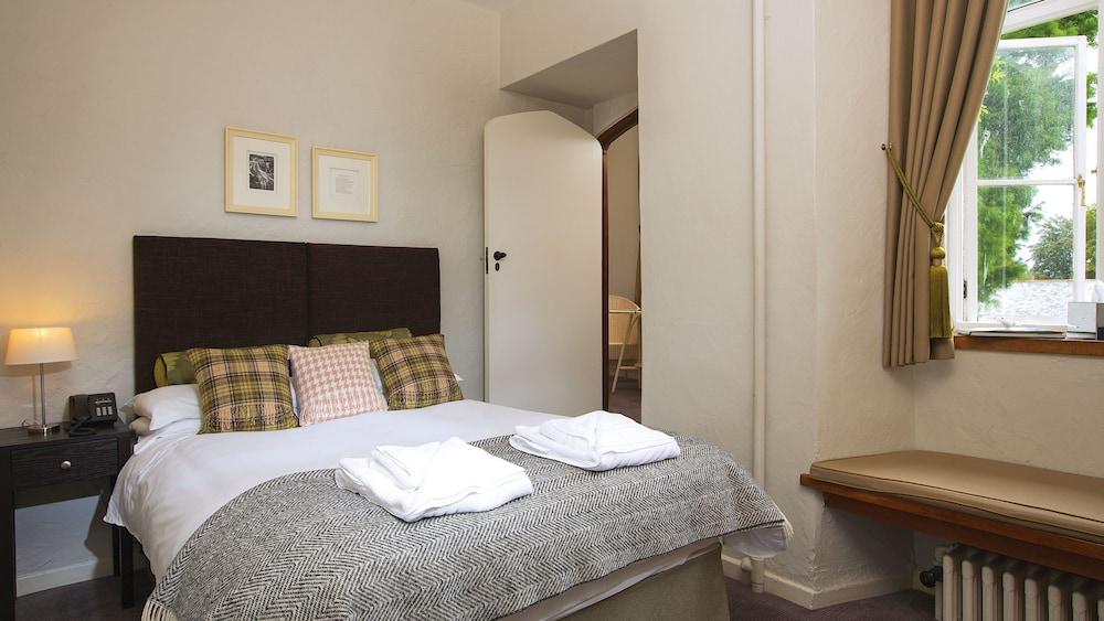 다팅턴 홀 호텔(Dartington Hall Hotel) Hotel Image 29 - Guestroom