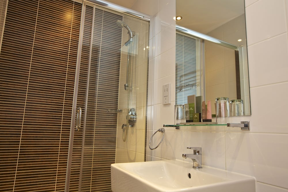다팅턴 홀 호텔(Dartington Hall Hotel) Hotel Image 37 - Bathroom