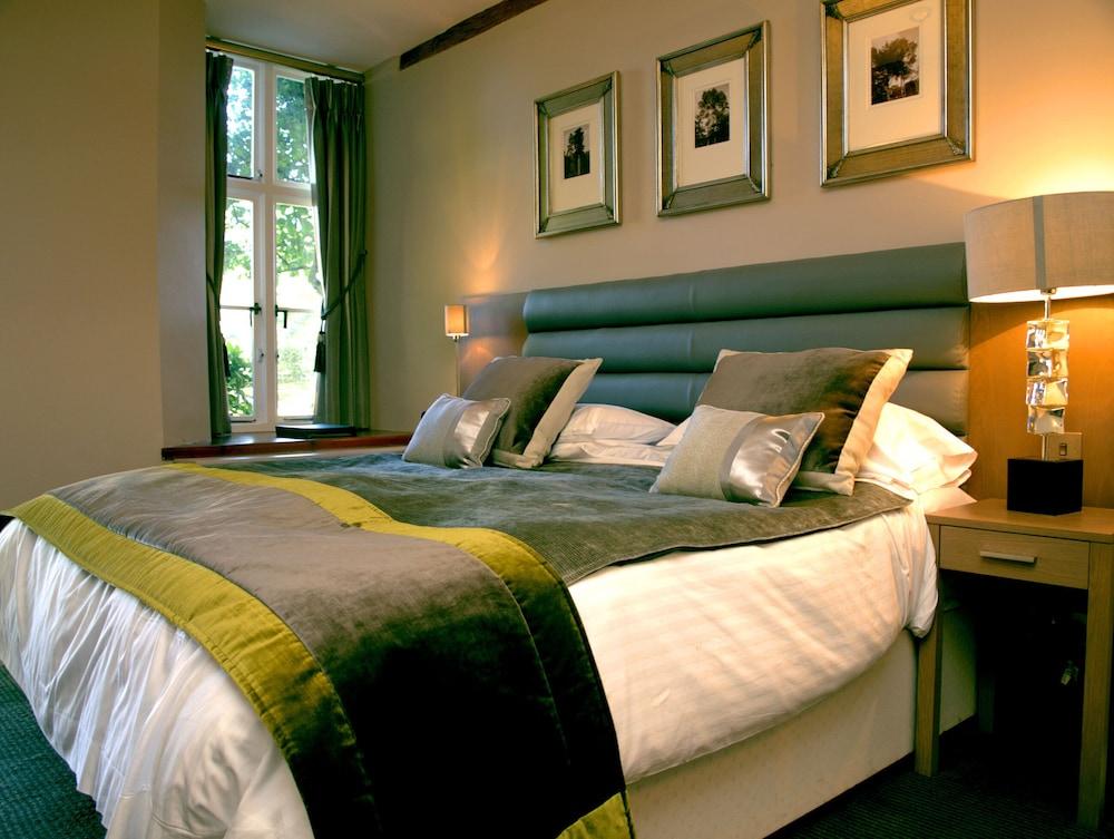 다팅턴 홀 호텔(Dartington Hall Hotel) Hotel Image 27 - Guestroom