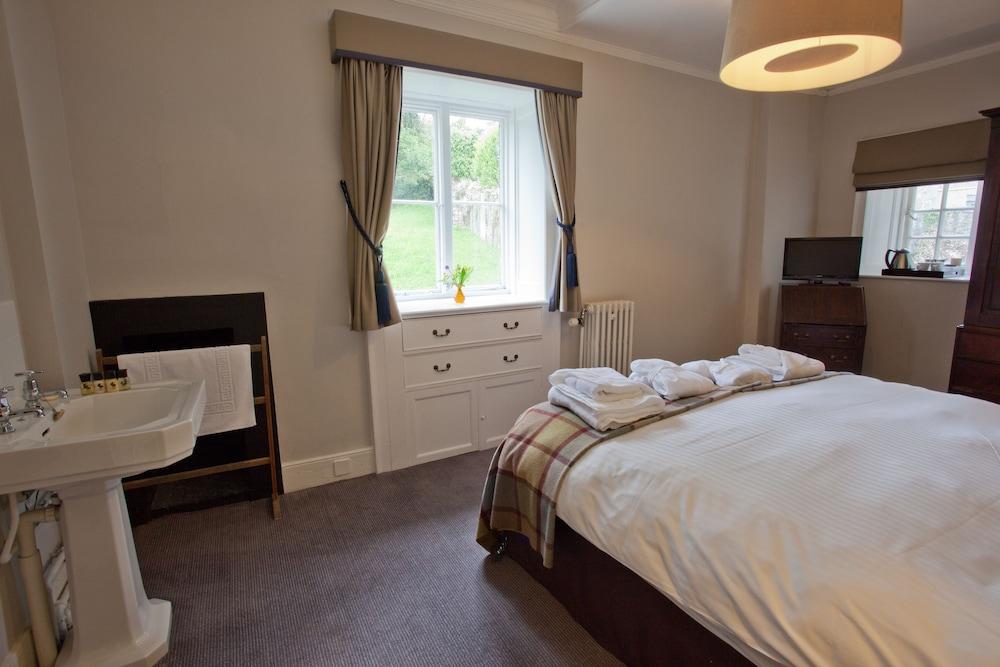 다팅턴 홀 호텔(Dartington Hall Hotel) Hotel Image 19 - Guestroom