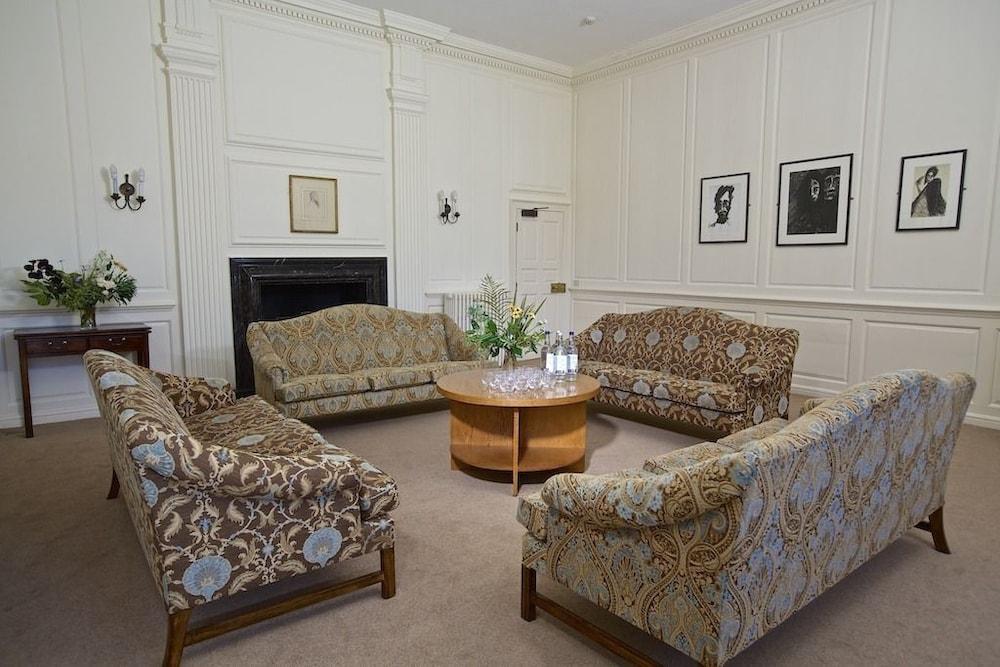 다팅턴 홀 호텔(Dartington Hall Hotel) Hotel Image 75 - Meeting Facility