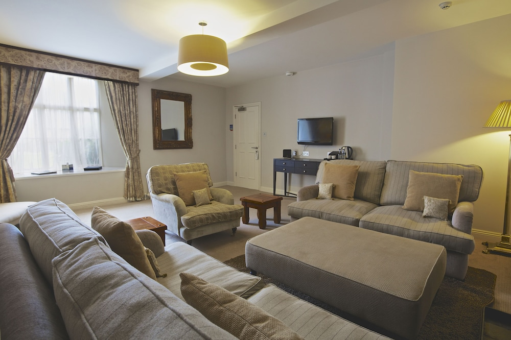 다팅턴 홀 호텔(Dartington Hall Hotel) Hotel Image 31 - In-Room Kitchenette