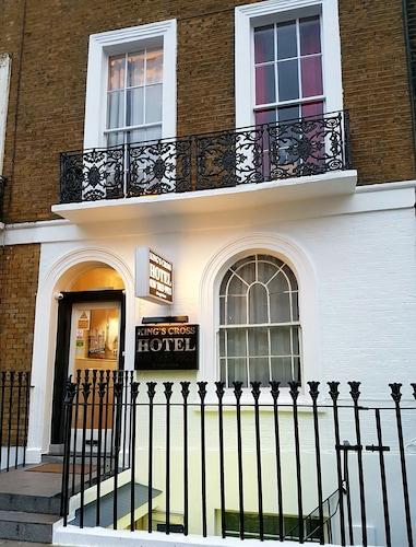 King's Cross Hotel, London