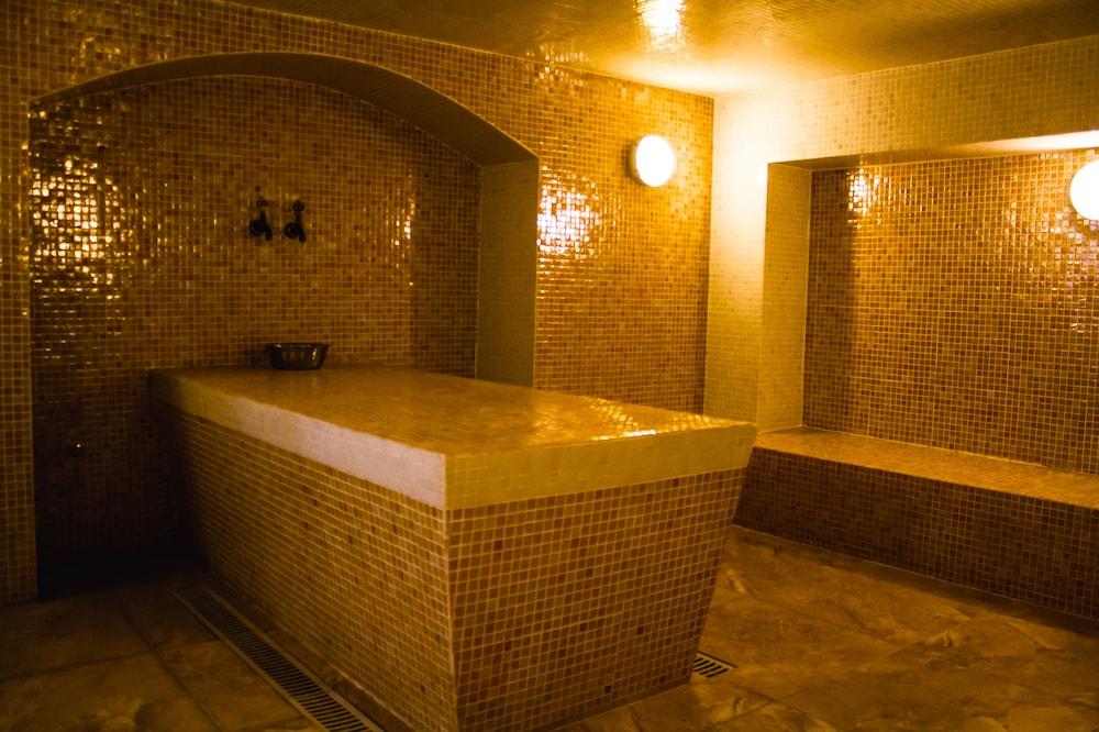 모노리트 플라자(Monolit Plaza) Hotel Image 32 - Hot Springs