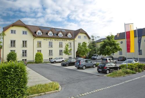 . Hotel Müllner