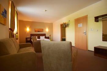 Hotel - Hotel Weinland Donnerskirchen