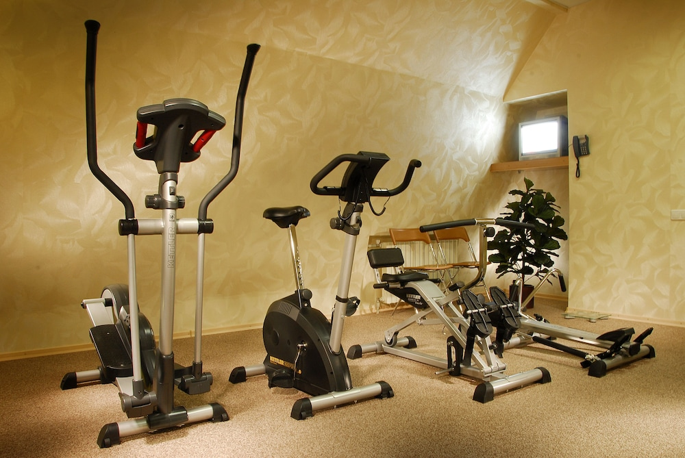 팔라조 프레미에르 호텔(Palazzo Premier Hotel) Hotel Image 50 - Fitness Facility