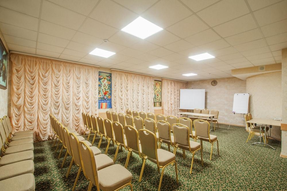 팔라조 프레미에르 호텔(Palazzo Premier Hotel) Hotel Image 82 - Meeting Facility