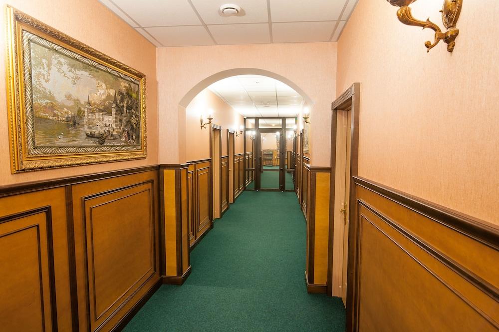 팔라조 프레미에르 호텔(Palazzo Premier Hotel) Hotel Image 74 - Hotel Interior