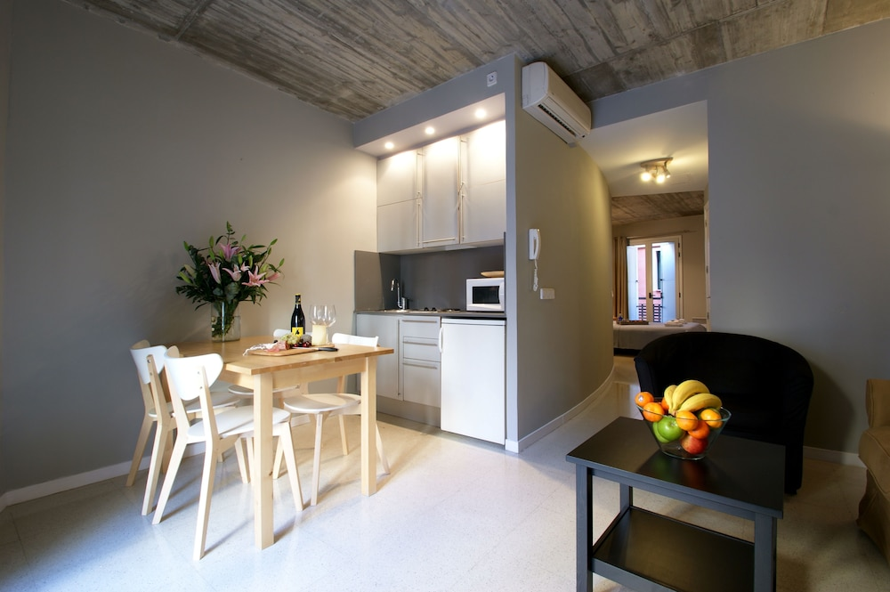 SSG 보르네 로프츠(SSG Borne Lofts) Hotel Image 17 - Living Area