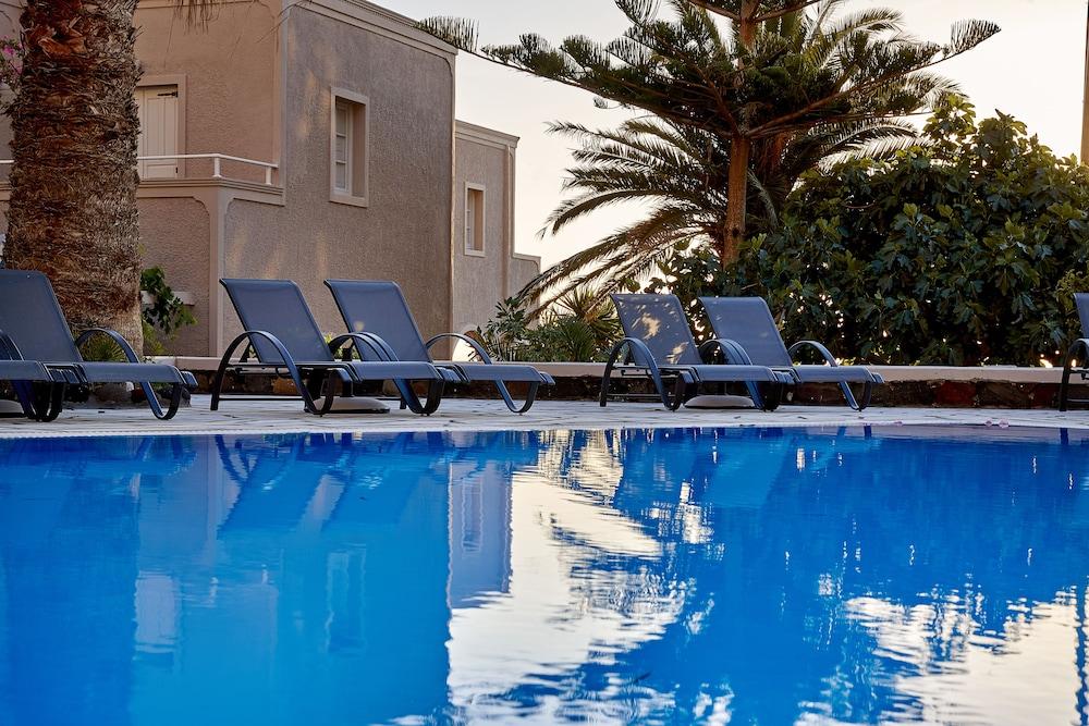 테라 블루 산토리니(Terra Blue Santorini) Hotel Image 20 - Outdoor Pool