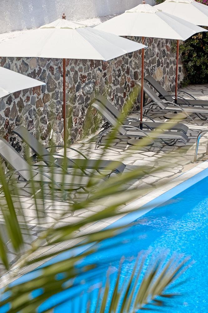 테라 블루 산토리니(Terra Blue Santorini) Hotel Image 42 - Outdoor Pool