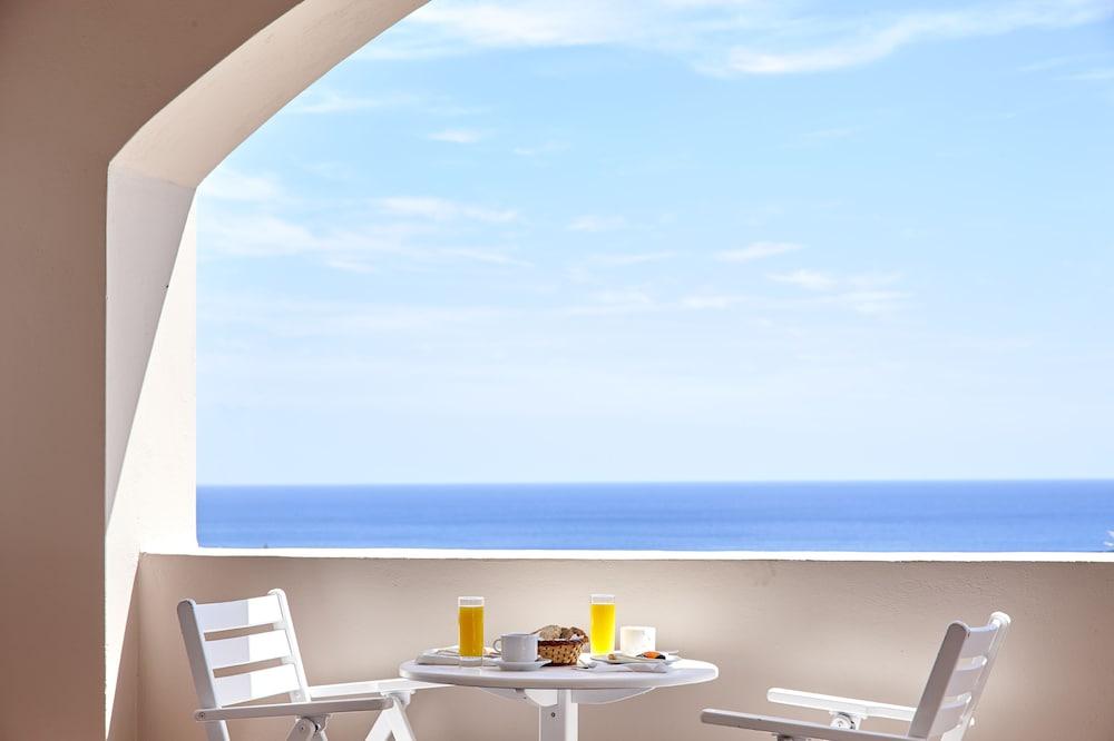 테라 블루 산토리니(Terra Blue Santorini) Hotel Image 31 - Breakfast Area