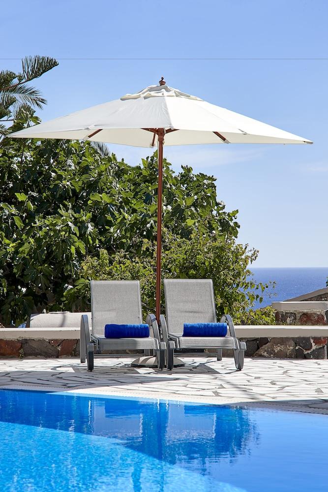 테라 블루 산토리니(Terra Blue Santorini) Hotel Image 25 - Outdoor Pool