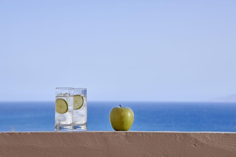 테라 블루 산토리니(Terra Blue Santorini) Hotel Image 41 - View from Hotel