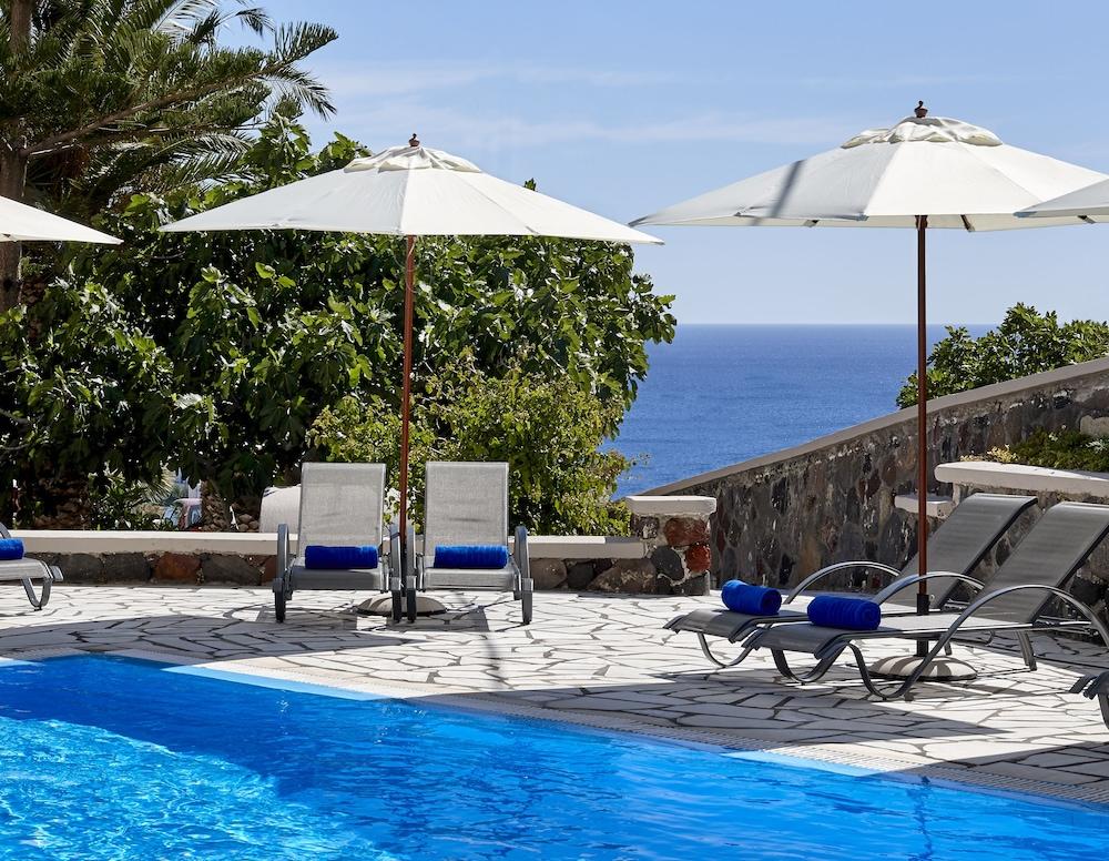 테라 블루 산토리니(Terra Blue Santorini) Hotel Image 26 - Outdoor Pool