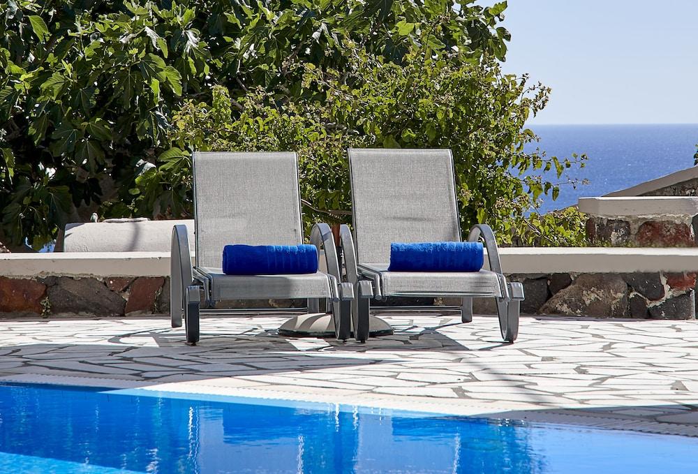 테라 블루 산토리니(Terra Blue Santorini) Hotel Image 27 - Outdoor Pool
