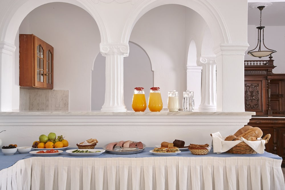 테라 블루 산토리니(Terra Blue Santorini) Hotel Image 33 - Buffet