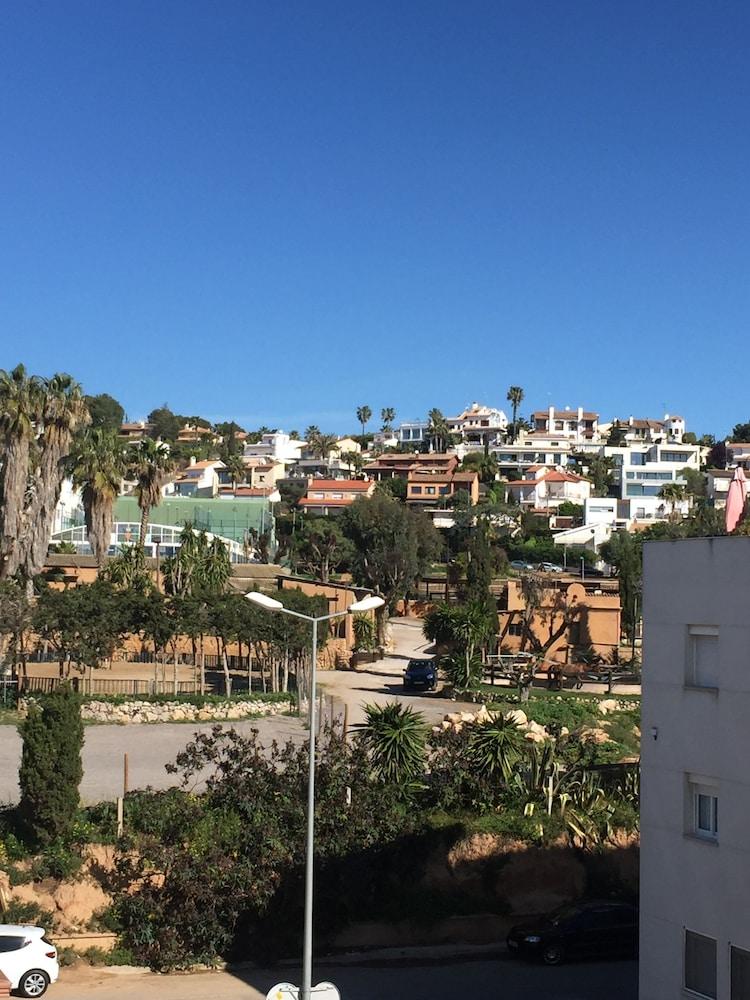시트헤스고 아파트먼트(SitgesGO Apartments) Hotel Image 43 - Guestroom View