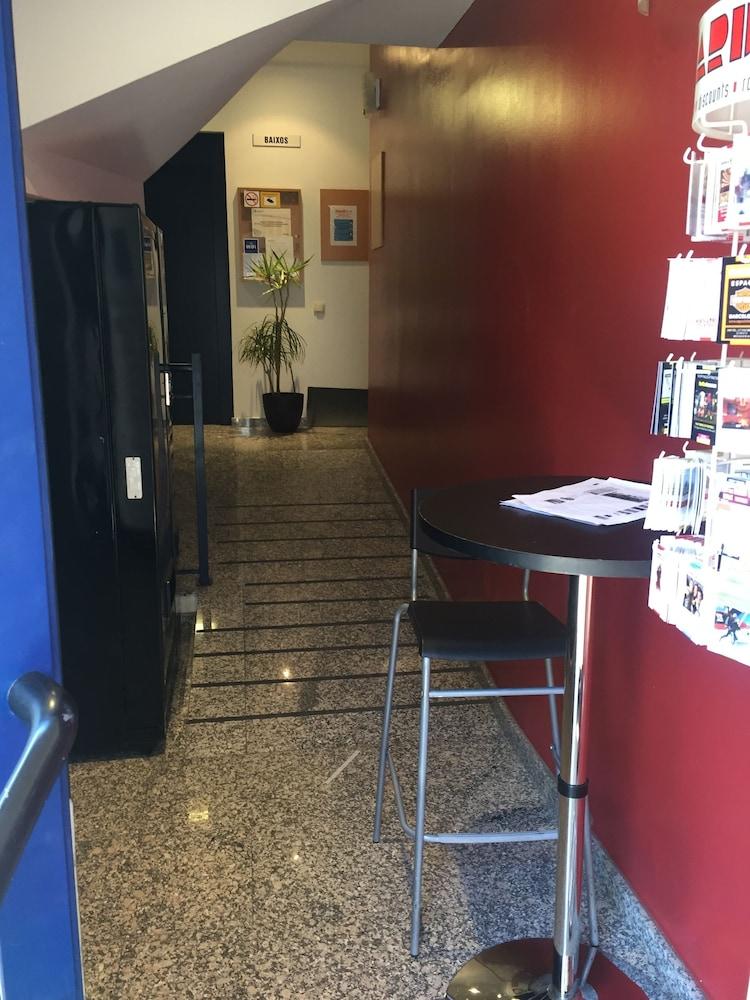 시트헤스고 아파트먼트(SitgesGO Apartments) Hotel Image 2 - Lobby