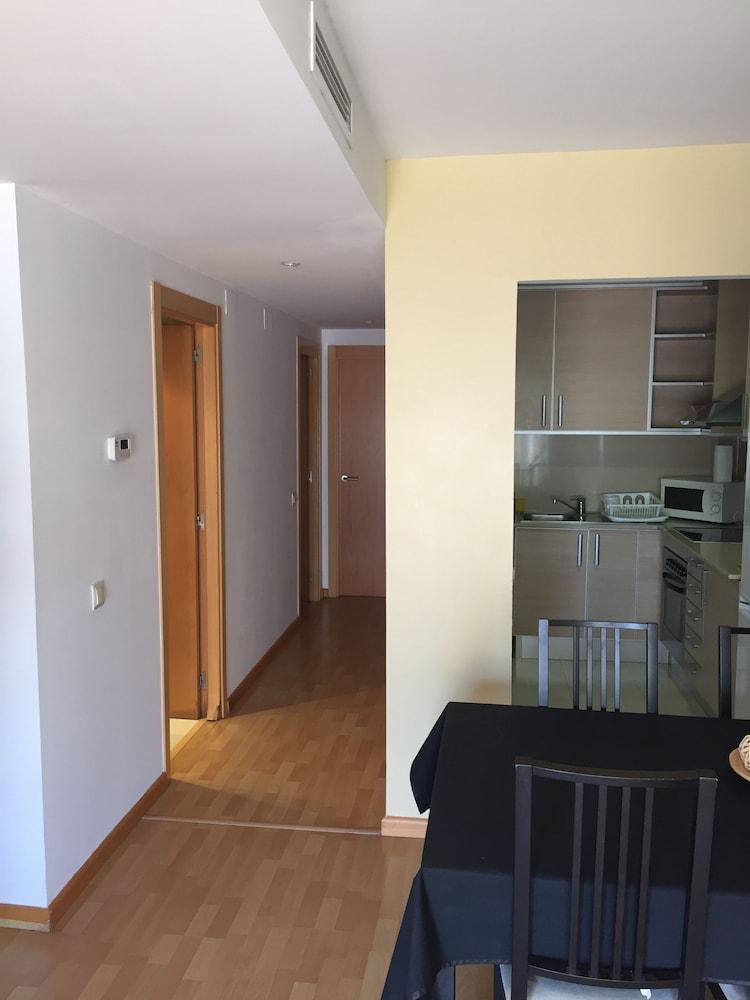 시트헤스고 아파트먼트(SitgesGO Apartments) Hotel Image 28 - Living Area