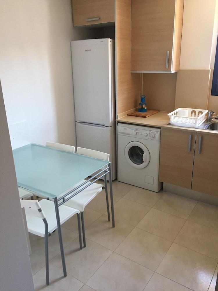시트헤스고 아파트먼트(SitgesGO Apartments) Hotel Image 25 - In-Room Kitchen