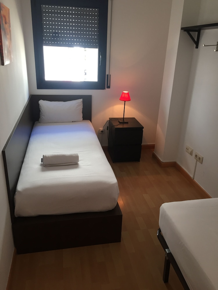 시트헤스고 아파트먼트(SitgesGO Apartments) Hotel Image 14 - Guestroom
