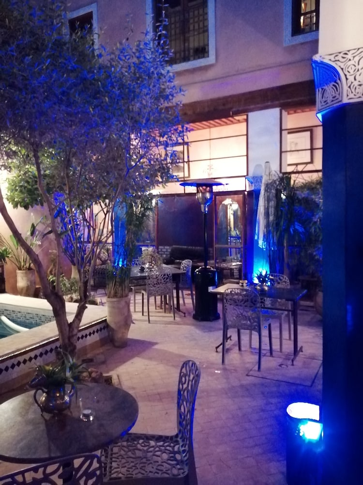 리아드 타라(Riad Tara) Hotel Image 22 - Terrace/Patio