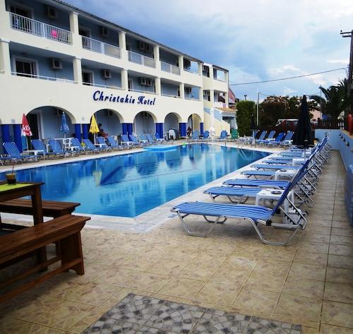 . Christakis Hotel