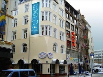 Hotel - Hotel Expo