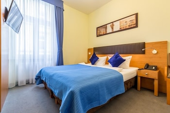 Superior Single Room, 1 Large Twin Bed