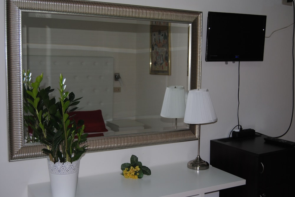 호텔 라 페를라(Hotel La Perla) Hotel Image 22 - In-Room Amenity