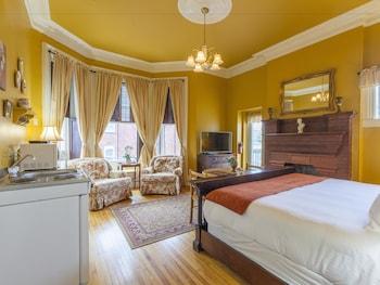 Hotel - Chipman Hill Suites on Sydney