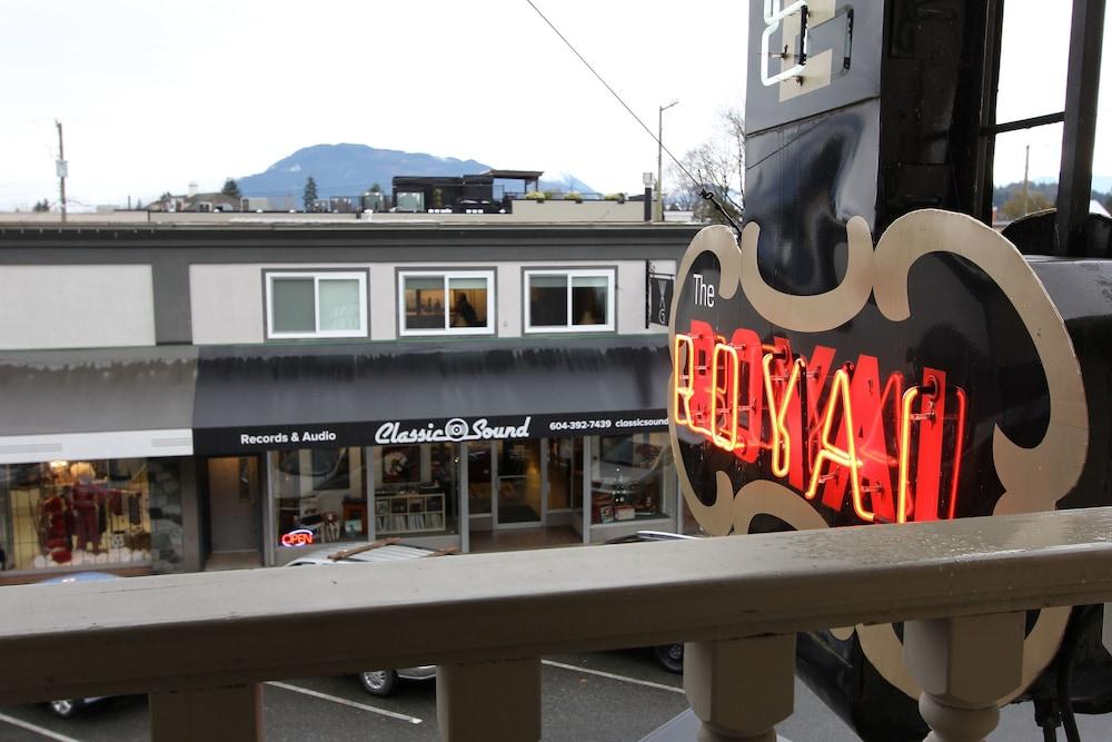 로열 호텔(Royal Hotel) Hotel Image 4 - Exterior