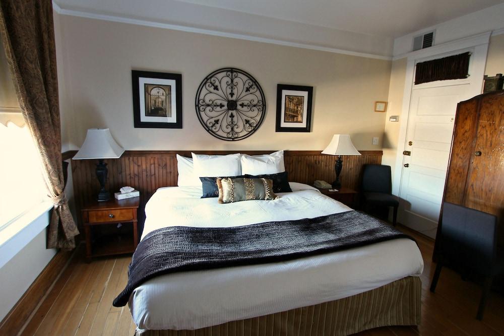 로열 호텔(Royal Hotel) Hotel Image 10 - Guestroom